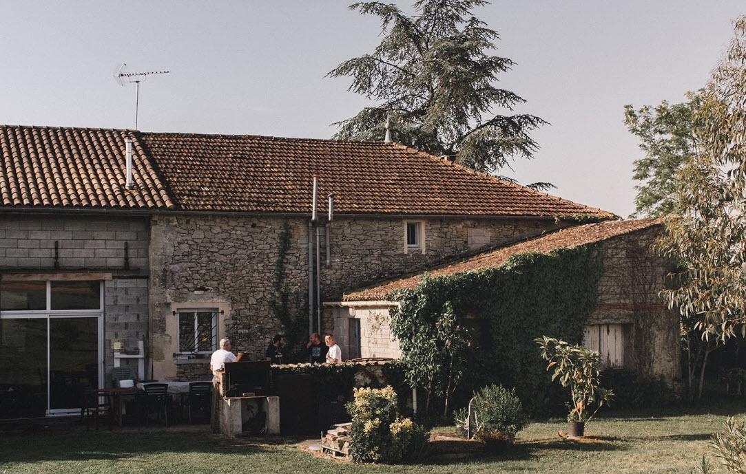 La Grange de Mamie