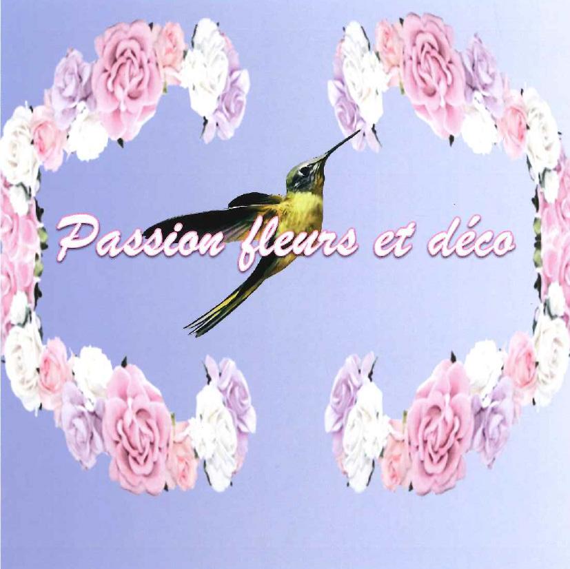 Passion fleurs et déco